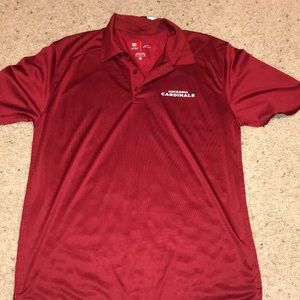 Arizona Cardinals Men's polo shirt